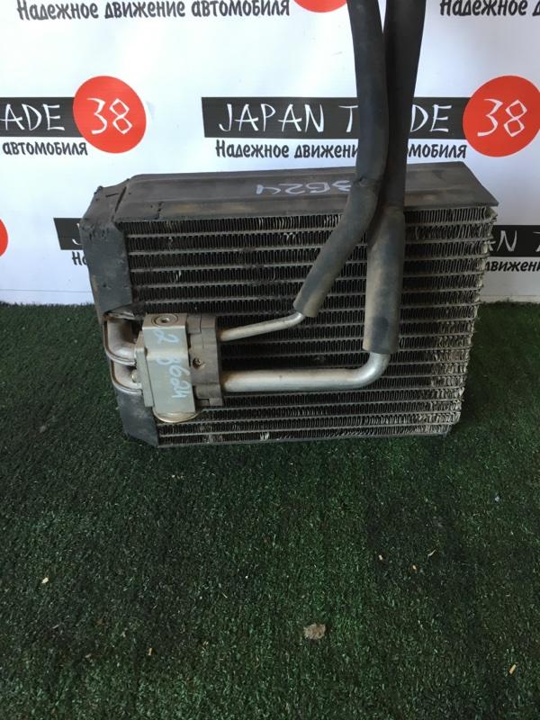 Радиатор кондиционера Toyota Gaia ACM10 1AZ-FSE