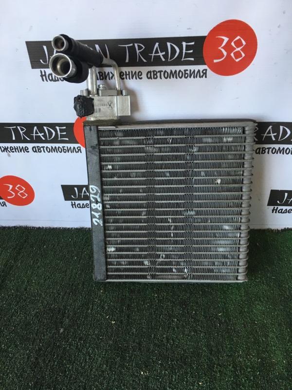 Радиатор кондиционера Toyota Allex NZE121