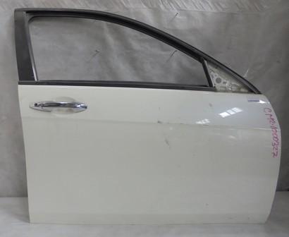 Дверь боковая передн. прав. Honda Accord Wagon CM2