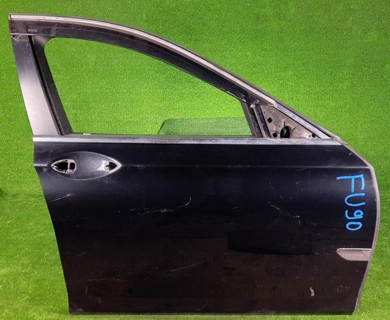 Дверь боковая передн. прав. BMW 7 F04