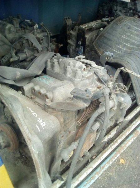 Мкпп Nissan Diesel MK250-260 MD92 94