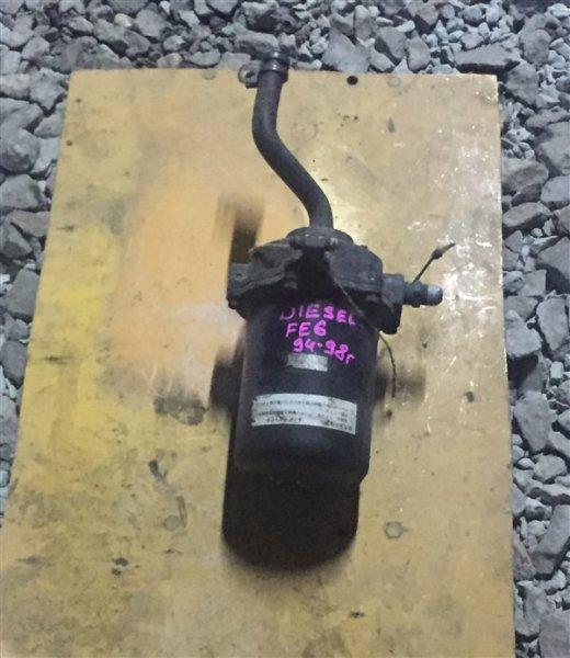 Влагоотделитель Nissan Diesel MK210-260 FE6/MD92 94
