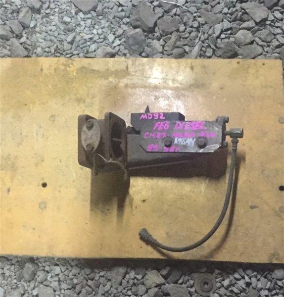 Горный тормоз Nissan Diesel CM87/MK210-260 FE6/MD92 89