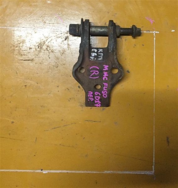 Крепление аммортизатора Mmc Fuso FK618-668 переднее правое