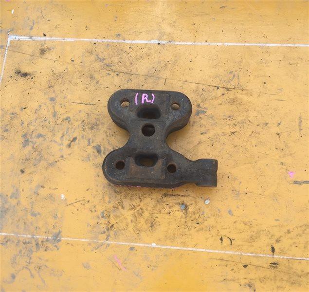 Крепление аммортизатора Hino Dutro XZU307-412 99 заднее правое