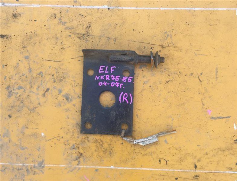 Крепление аммортизатора Isuzu Elf NKR75-85 04 заднее правое