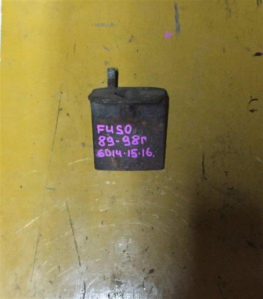 Отбойник подрессорный Mmc Fuso FK415-515 89 задний