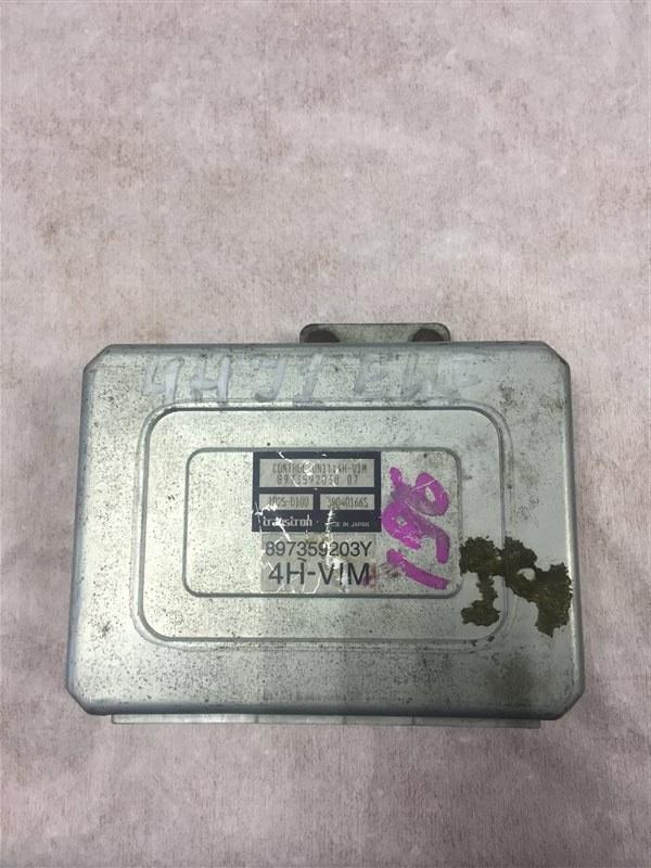 Компьютер Isuzu Elf 4HJ1 98