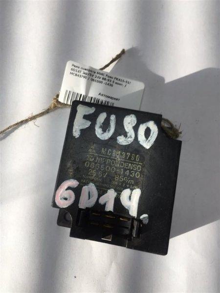 Реле поворота Mmc Fuso FK415-515 6D14T 88