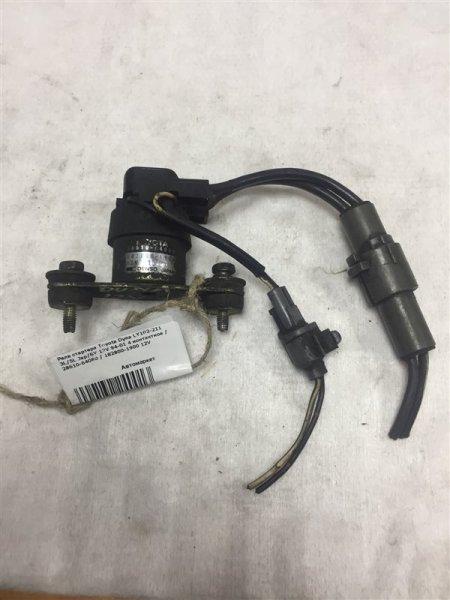 Реле стартера Toyota Dyna LY102-211 3L/5L 94