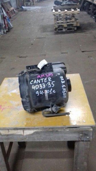 Корпус воздушного фильтра Mmc Canter FE507-639 4D33/4D35/4M40/4M51 94