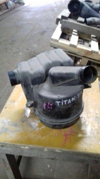 Корпус воздушного фильтра Mazda Titan WGM4T TF/TM 91