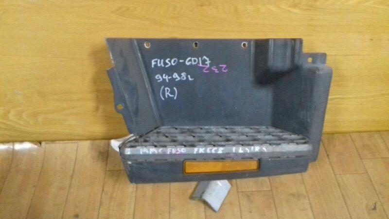 Подножка Mmc Fuso FK618-668 6D17 94 правая