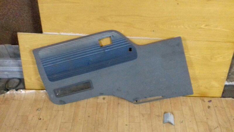 Обшивка двери Mazda Titan WGEA/WGFA 89 левая