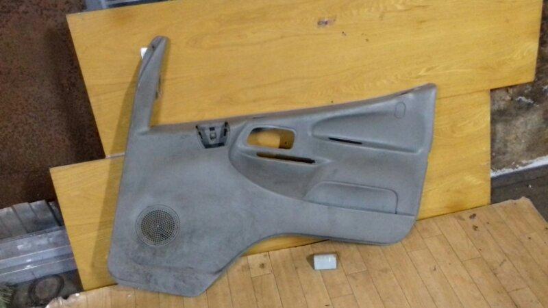 Обшивка двери Toyota Dyna LY230-270 99 правая