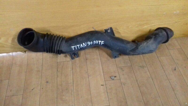 Гофра корпуса воздушного фильтра Mazda Titan WGEAT/WGM4H TF/TM 91