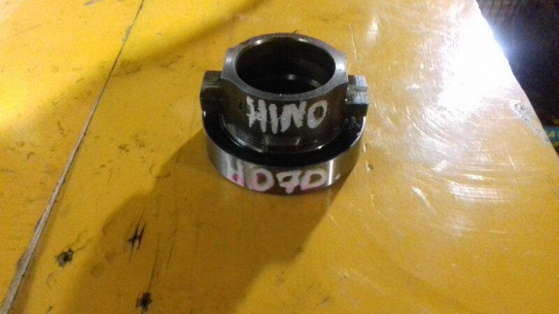 Выжимной подшипник Hino Ranger FD3H H07D 89