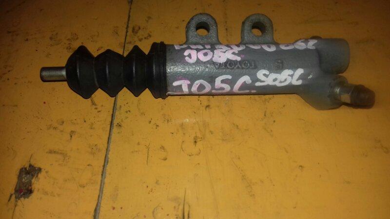 Рабочий цилиндр сцепления Hino Dutro XZU307-412 S05C/S05D/J05C 99