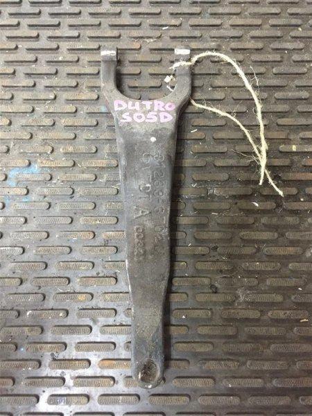 Вилка сцепления Hino Dutro XZU307-450 S05C/S05D/J05C 99