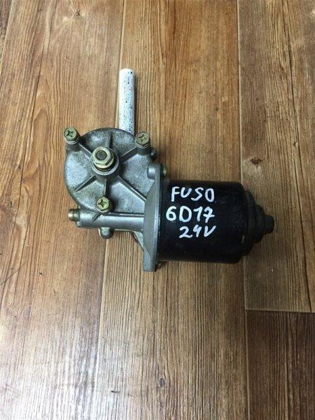 Моторчик дворников Mmc Fuso FK618-668 6D17 94