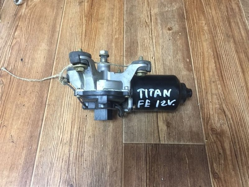 Моторчик дворников Mazda Titan SYE6T/SY56T FE/WL 01