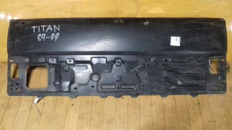 Капот Mazda Titan WG3A/WG64 SL/TF/TM 89