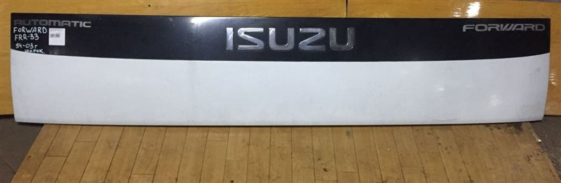 Капот Isuzu Forward FRR32-33 6HE1/6HH1/6HK1T/6HL1/6HE1T 94