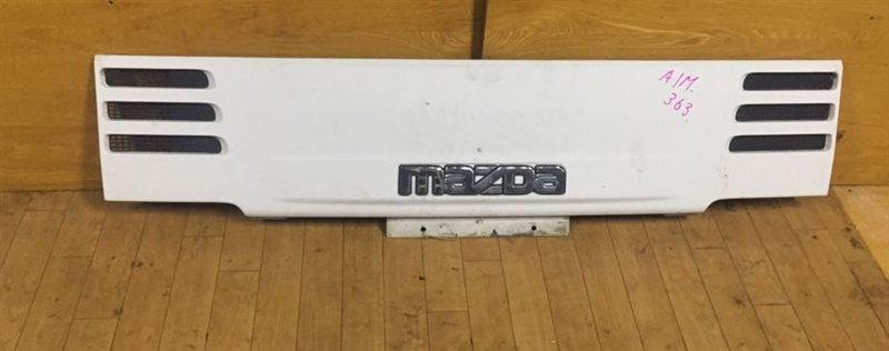 Планка над фарами Mazda Titan WG3AT 4HF1/4HG1 97