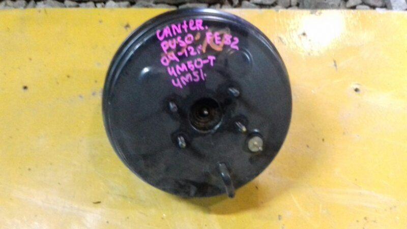 Вакуум тормозов Mmc Canter FE82 4M50T 04