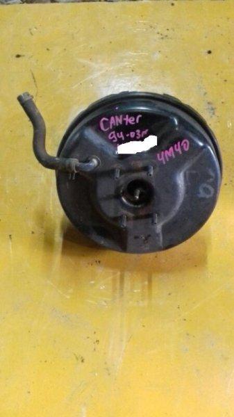 Вакуум тормозов Mmc Canter FE301-431/FB511 4D30/4D32/4M40 89