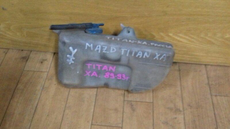 Бочек расширительный Mazda Titan XA 86