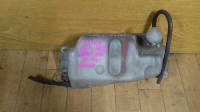 Бочек расширительный Mmc Fuso FK415-515 6D14/6D16 89