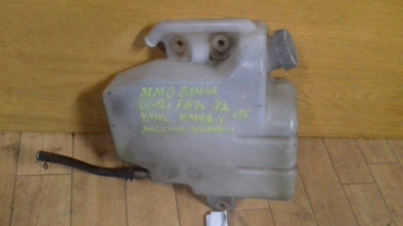 Бочек расширительный Mmc Canter FB70AB/FE82 4M40/4M50T 04