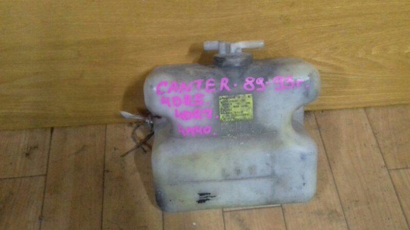 Бочек расширительный Mmc Canter FE301-339/FB301 4DR5/4DR7/4M40 89