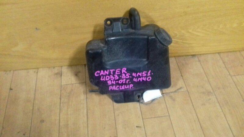 Бочек расширительный Mmc Canter FE507-639 4D33/4D35/4M40/4M51 94