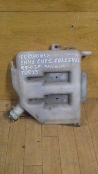 Бочек расширительный Isuzu Forward FRR32-35 6HE1/6HH1 94