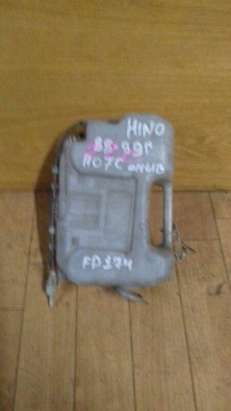 Бочек омывателя Hino Ranger FW1FWA/FD175 F17D-H07C 88