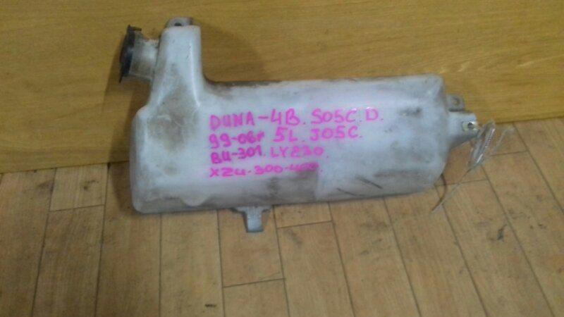 Бочек омывателя Hino Dutro XZU341-411/BU341-411 S05C/S05D/J05C/4B 99