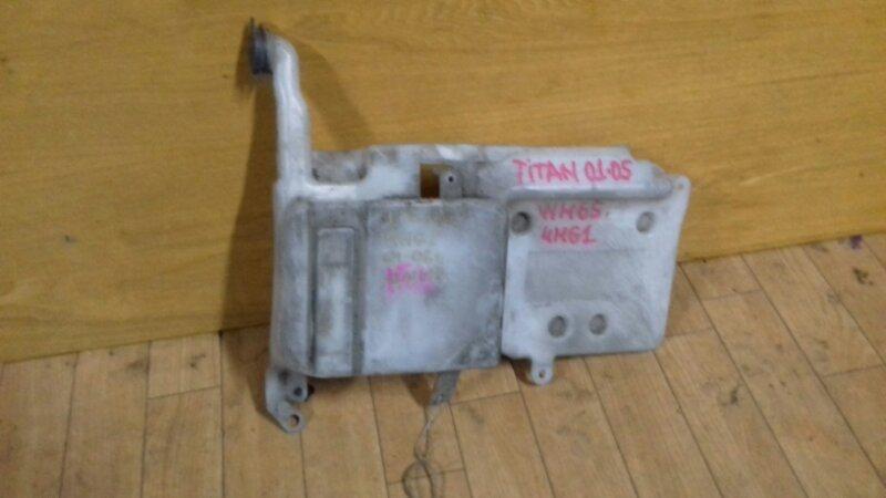 Бочек омывателя Mazda Titan TF/TM/VS/WL/4HG1 99