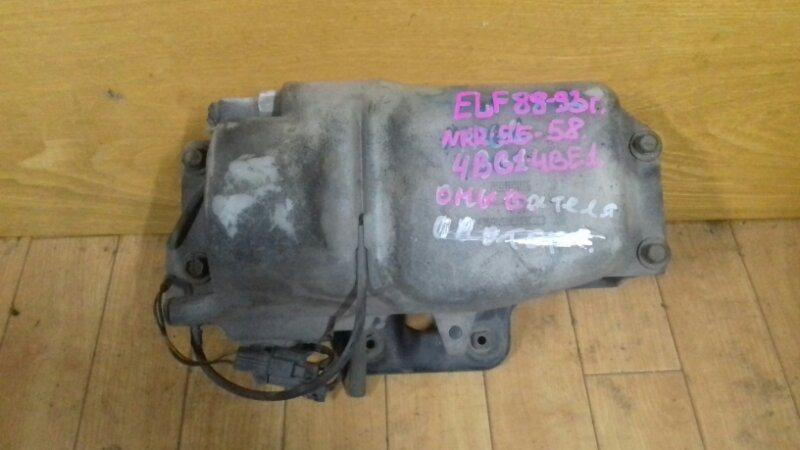 Бочек омывателя Isuzu Elf NKR55-58 4BE1/4BG1 89
