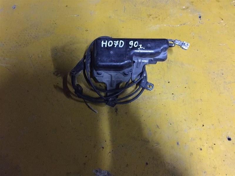 Глушилка двс Hino Ranger FC3H/FD3H H07C/H07D 89