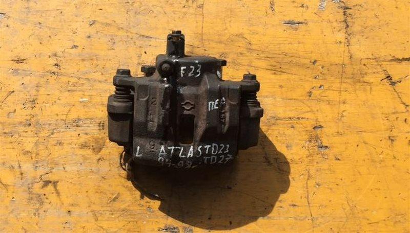 Суппорт Nissan Atlas F23 QD32/TD23/TD25/TD27 94 левый