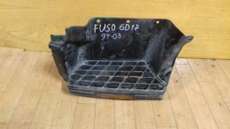 Подножка Mmc Fuso FK618-668 6D16/6D17 94 левая