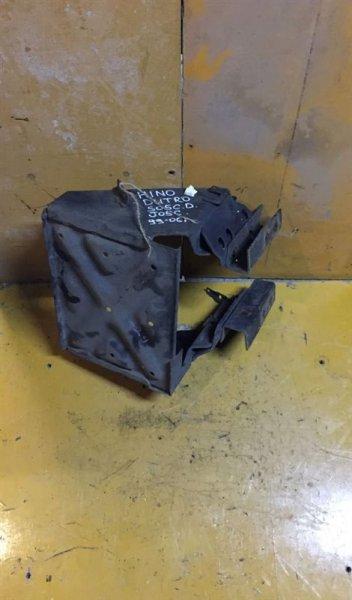 Ящик под аккумулятор Hino Dutro XZU307-412 S05C/S05D/J05C 99