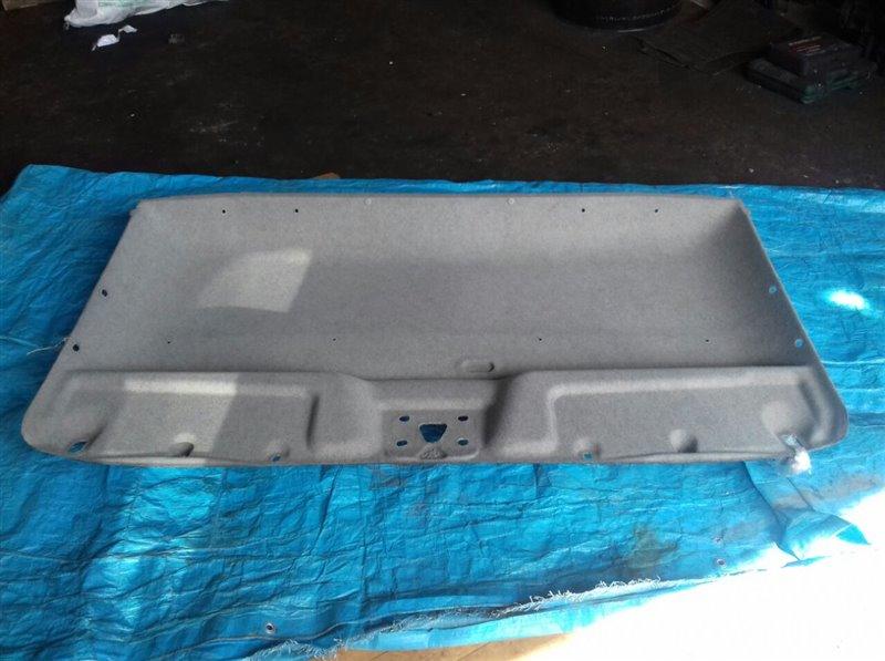 Потолок кабины Mmc Canter FE638-648 4D33/4D35 94