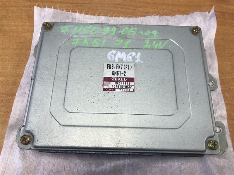 Компьютер Mmc Fuso 6M61 99