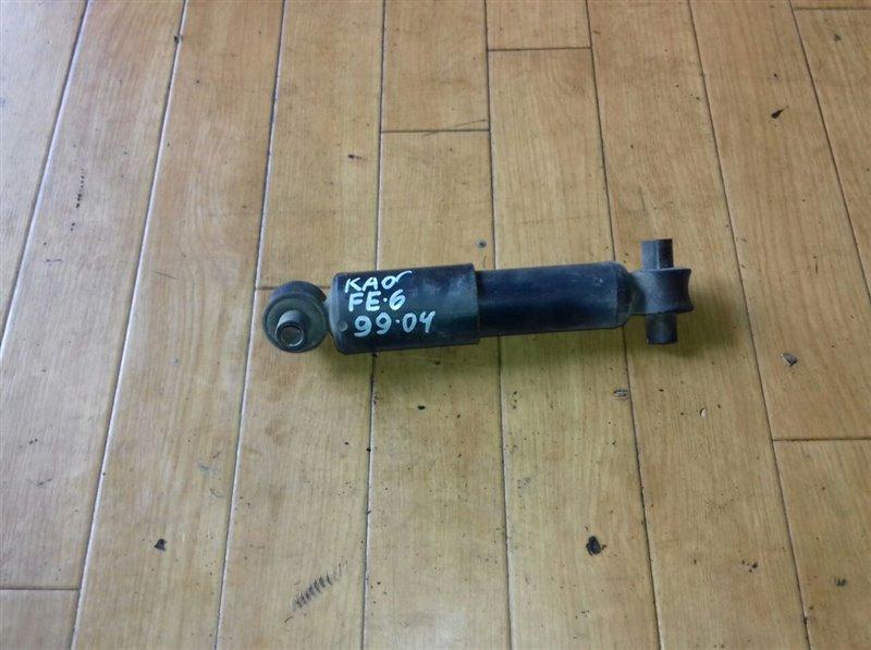 Аммортизатор кабины Nissan Diesel MK250-260 FE6/MD92 99 задний