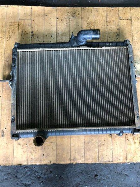 Радиатор охлаждения Isuzu Forward NRR33/FRR33 6HE1/6HH1 94