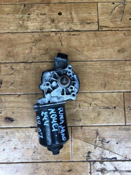 Моторчик дворников Hino Dutro/dyna XZU412-450 S05C/S05D/N04C-T 99