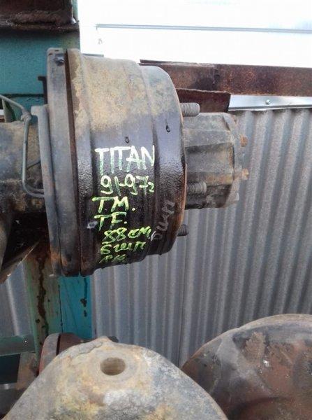 Мост Mazda Titan WGEA/WGFA TF/TM/4HG1 91